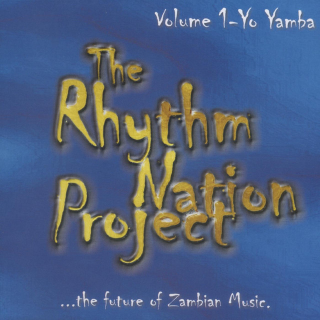 Mondo Music Corporation releases 'The Rhythm Nation Project' compilation.